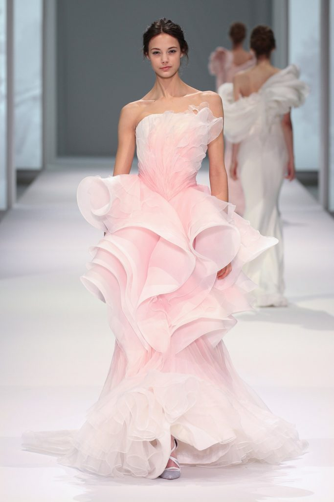 Ralph & Russo Couture – Spring/Summer 2015