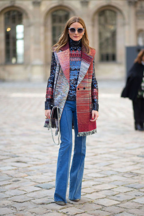 Best of PFW 2015 Street Style - Style Domination 05f1c4b26c9