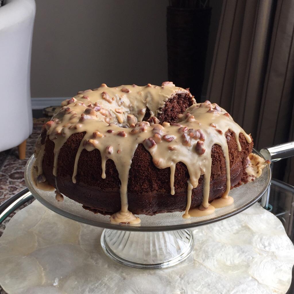 Tasty Chocolate Cake Recipe Wow