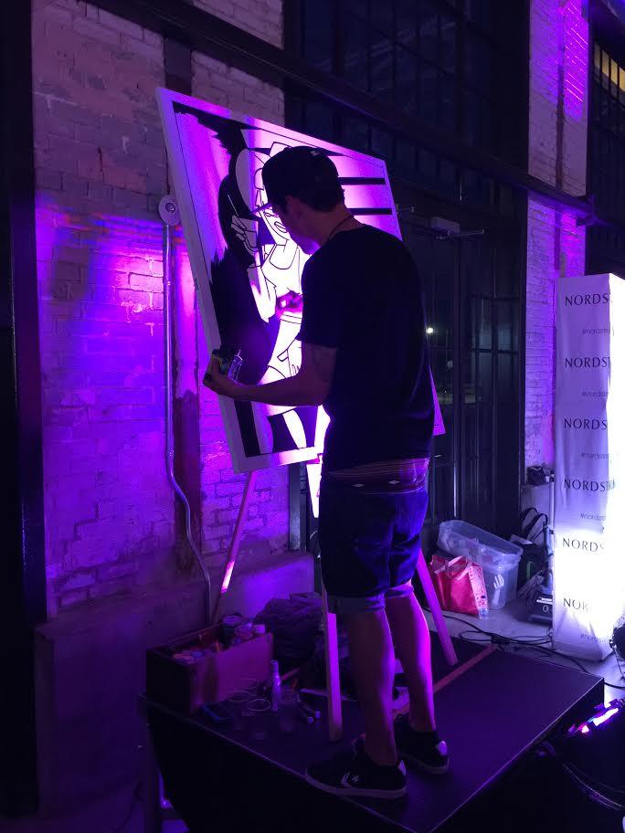 Bashnoir Snowsuit Fund Ottawa Fundraiser Charity Ottawa Canada Style Domination Tami Varni