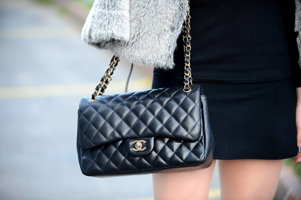 59fdea2307ce Anatomy of a Chanel Bag - Why Are They So Expensive? A Review... - Style  Domination