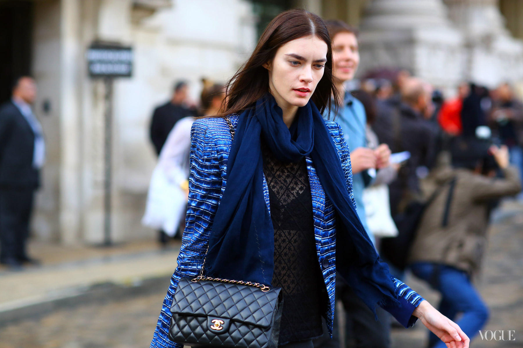 Ever wondered why Chanel bags are so expensive? Let me help you understand why