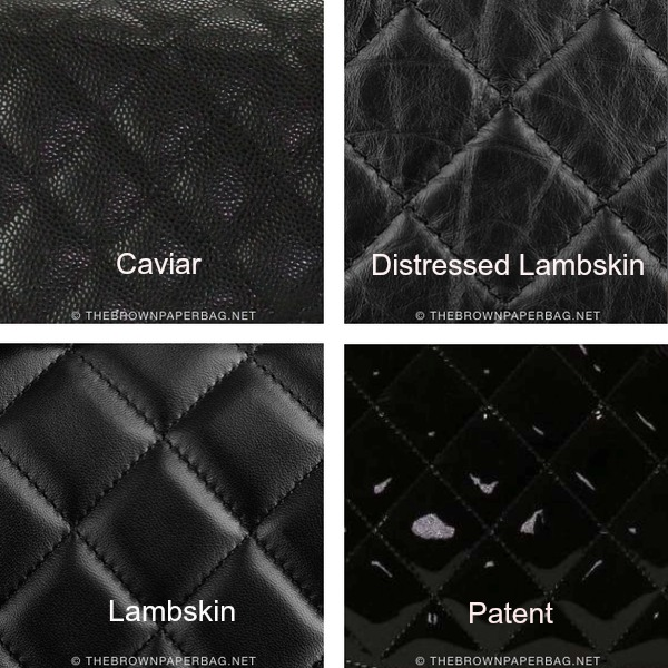 952a4ca35d7 Patent Leather Distressed Lambskin Caviar leather Lambskin Chanel Bag Style  Domination Resale Market Coco Chanel Designer ...