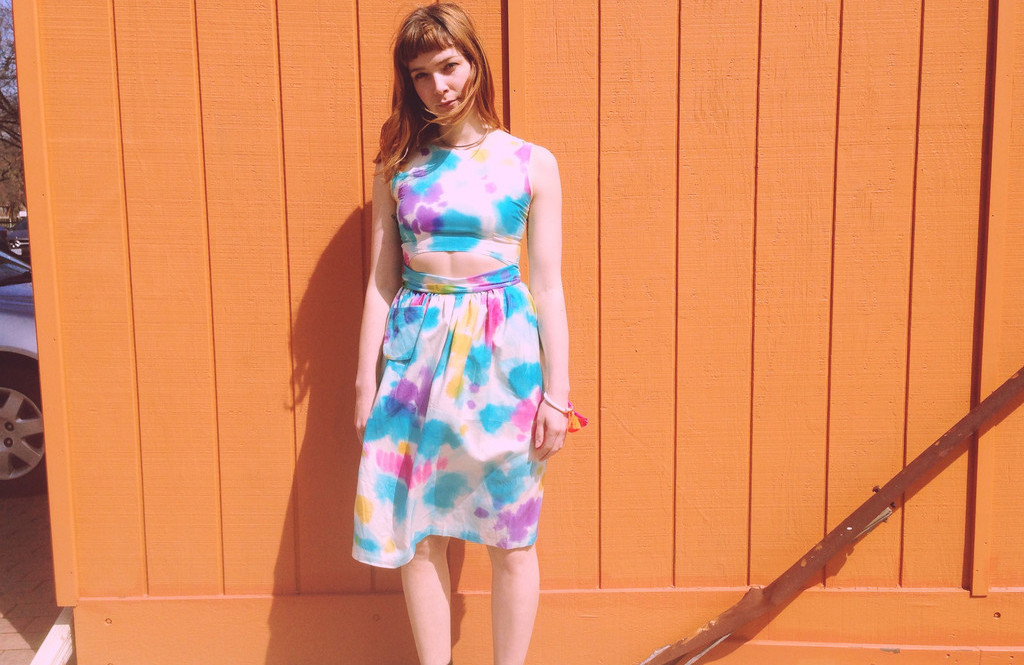 Victoire Boutique Westboro Wellington West Ottawa Style Domination Yow City Style Festival Fashion Fashion Blogger