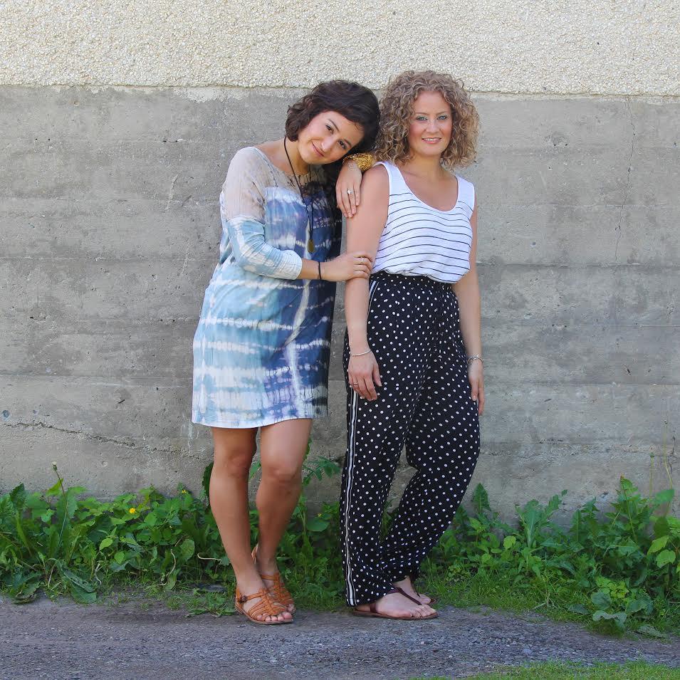 Shop Vincent Angie Cambareri Amanda Cambareri Ottawa Style Domination Yow City Style Festival Fashion Fashion Blogger