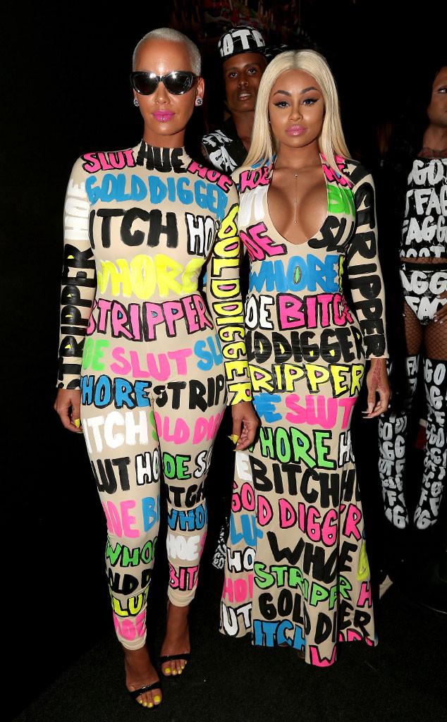 VMAs 2015 Miley Cyrus Nicki Minaj Style Domination Fashion Blogger