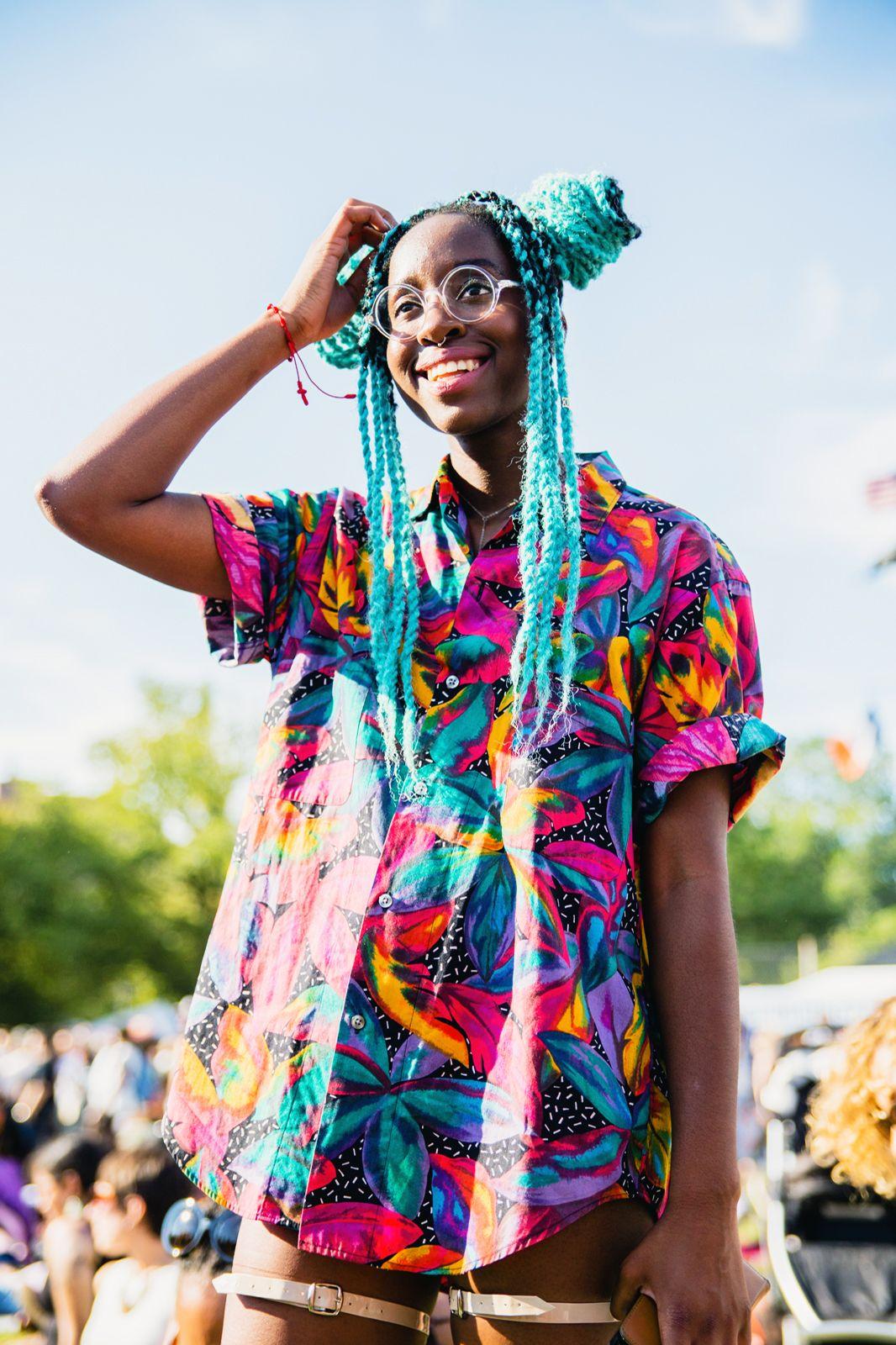 Afropunk Fest Style Domination Style Blogger Fashion Blog Streetstyle