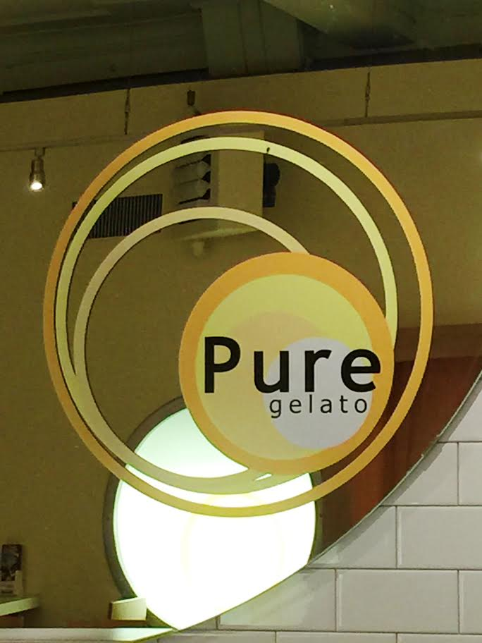 Pure Gelato Ice Cream Bar Style Domination Zomato Restaurant Review