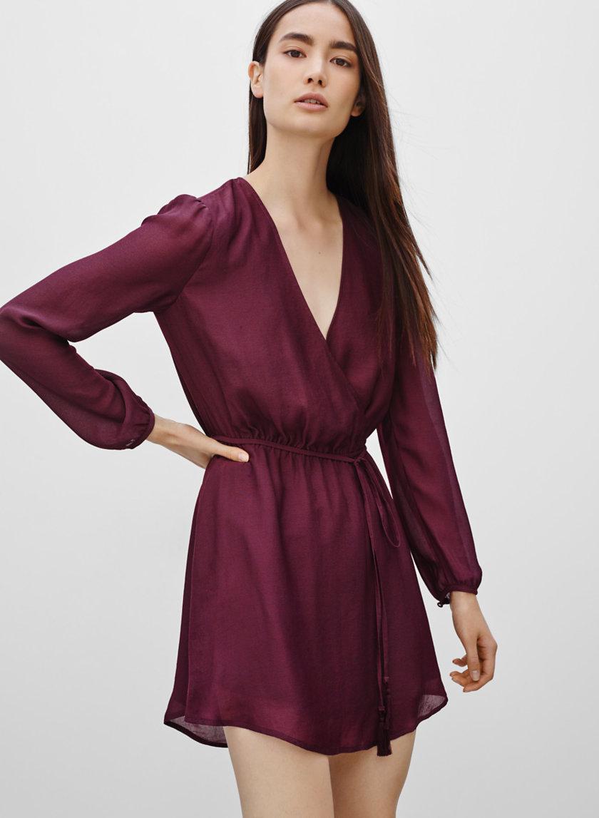 Aritzia Basing Dress Style Domination Ottawa Blogger