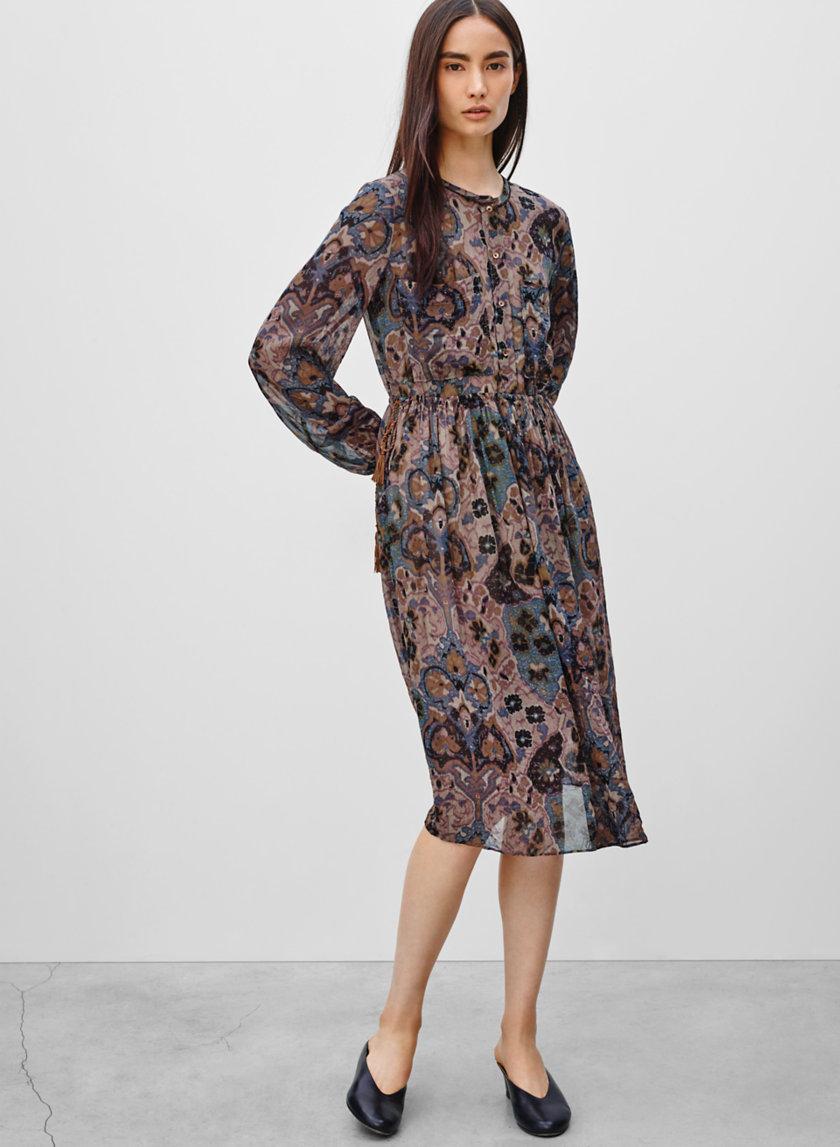 Aritzia Ducharme Dress Style Domination Ottawa Blogger