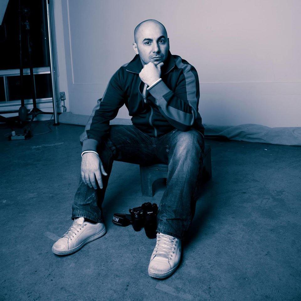 Bilal Hamdan Photography Ottawa Blogger Style Domination