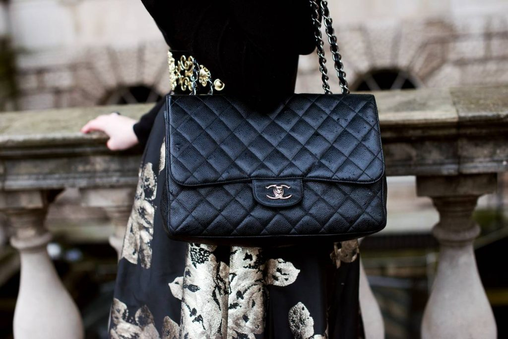 fec9c46c3f2 Tales From A Girl Who Desperately Wants a Chanel Bag