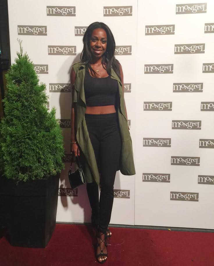 TIFF 2015 Mongrel Media Party Style Domination Blogger