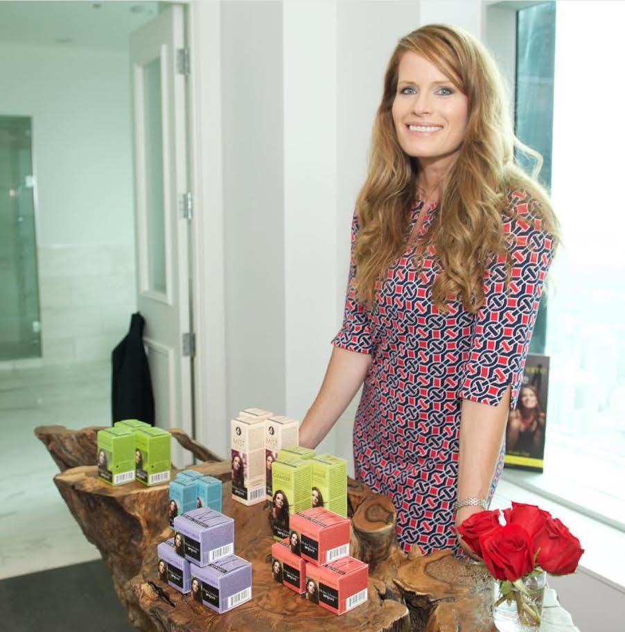 Stylist Suite Toronto TIFF 2015 Trump Residences Trump Tower Style Domination Blogger Monika Schnarre