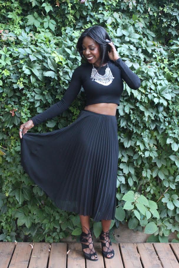 Style Domination Ottawa Blogger Aritzia