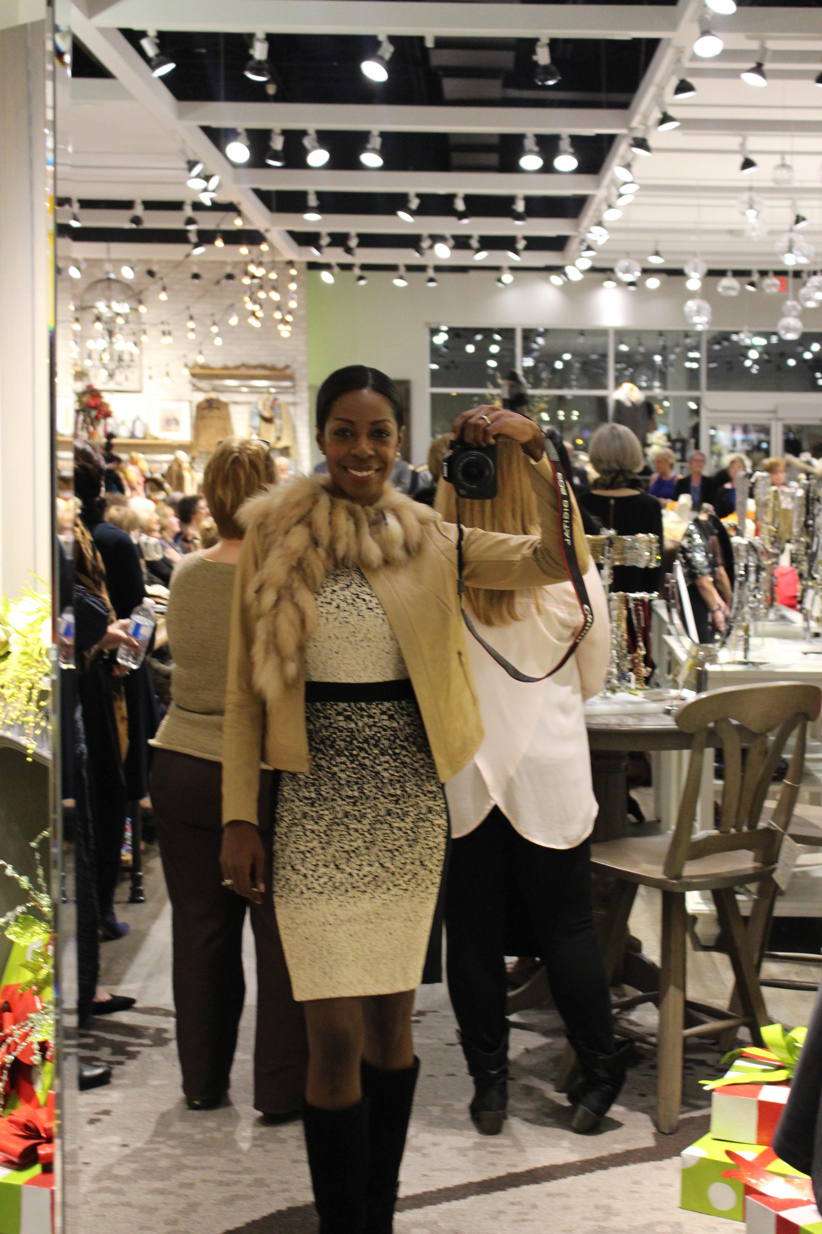 Style Domination Ottawa Fashion Blogger Shepherd's Fashion Leanne Cusack