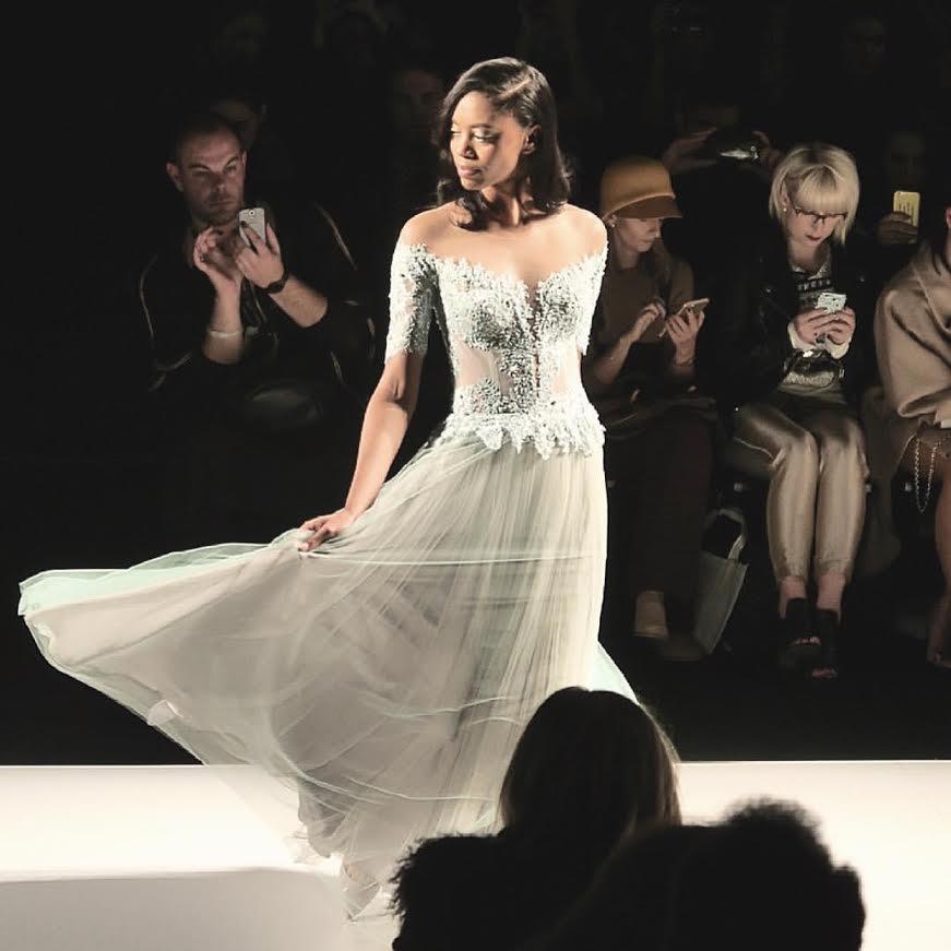 Narces Dresses WMCFW Style Domination Ottawa Fashion Blogger
