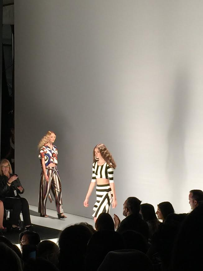 Pink Tartan WMCFW Style Domination Ottawa Fashion Blogger