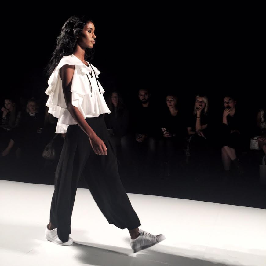 Pink Tartan WMCFW Style Domination Ottawa Fashion Blogger