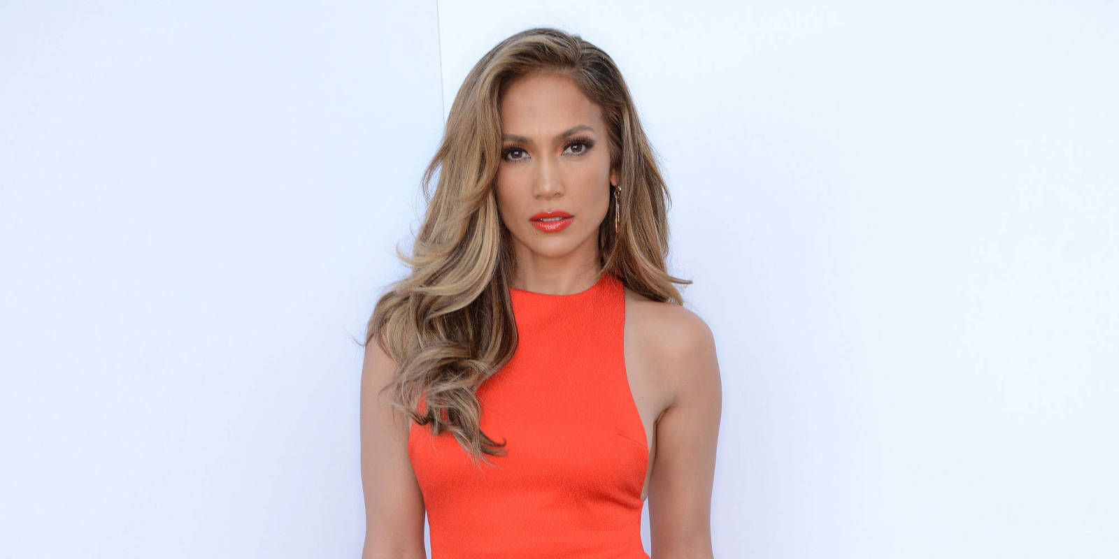 JLo Red Lips Ottawa Blogger Style Domination Red Lipstick for Beginners