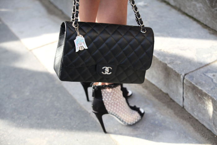 Chanel Bag Style Domination Ottawa Fashion Blogger Christmas Wishlist