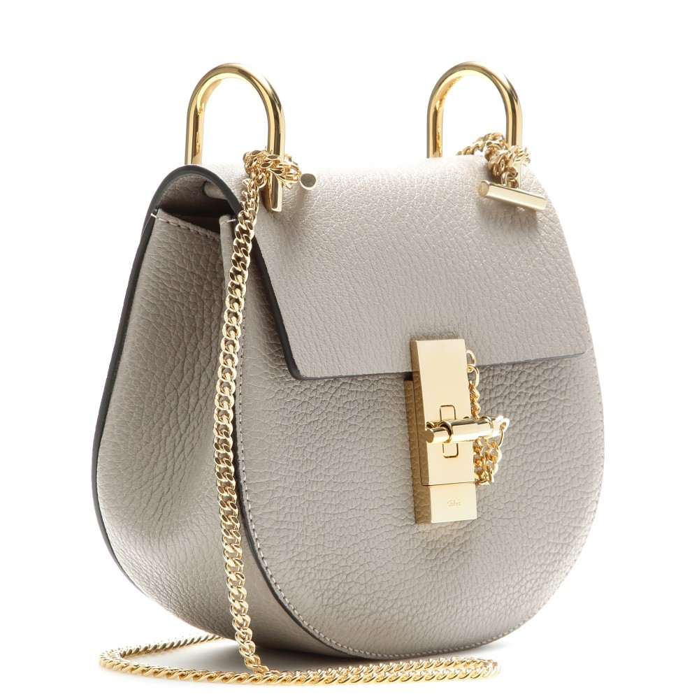 Chloe Drew Shoulder Bag Style Domination Ottawa Fashion Blogger Christmas Wishlist