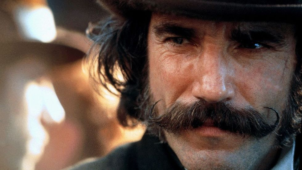 Bill the Butcher Gangs of New York Daniel Day Lewis Moustache Movember Style Domination Ottawa Fashion Blogger