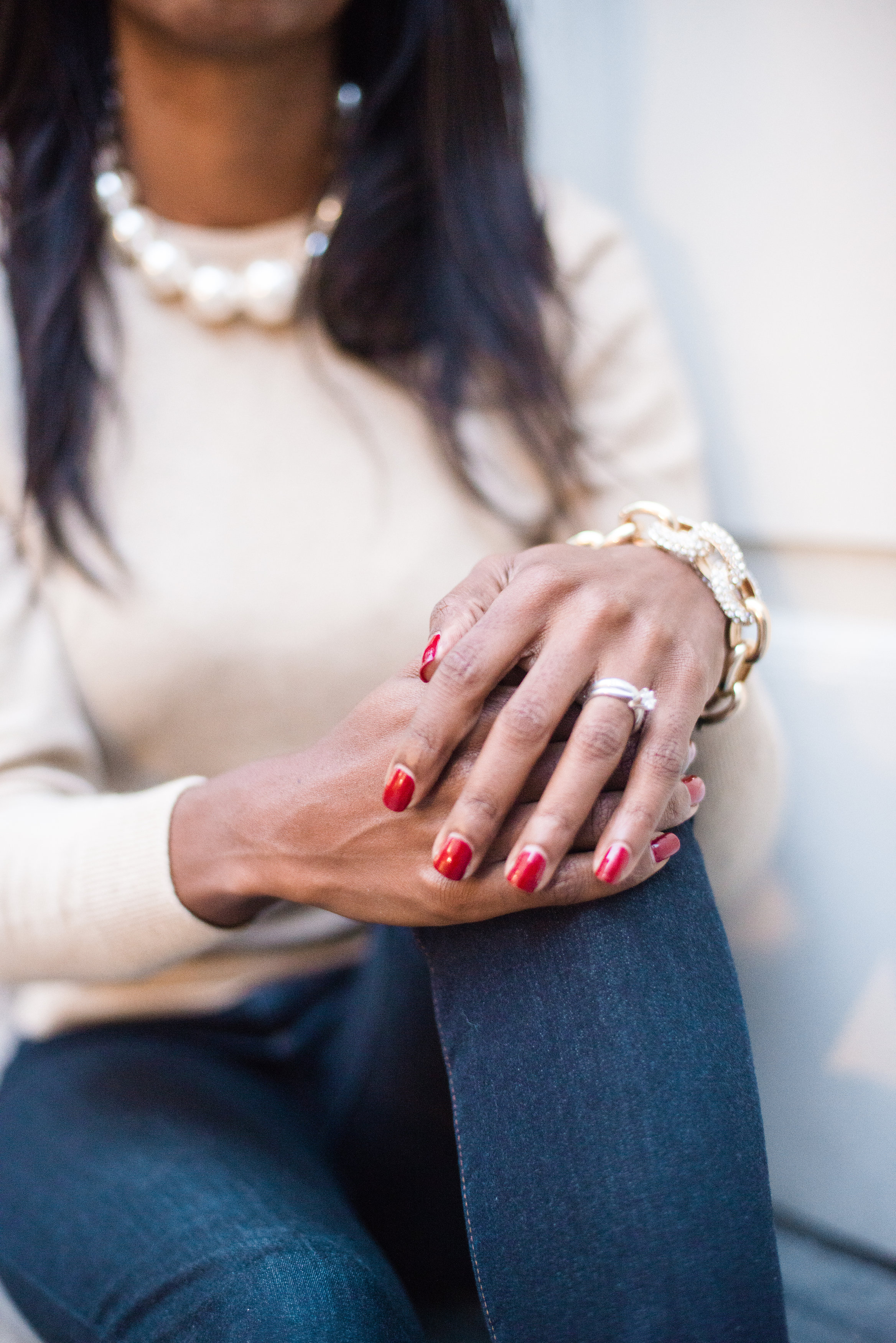 TRENDING: My Favourite Fall Nail Colours (Hint - The Darker, The ...
