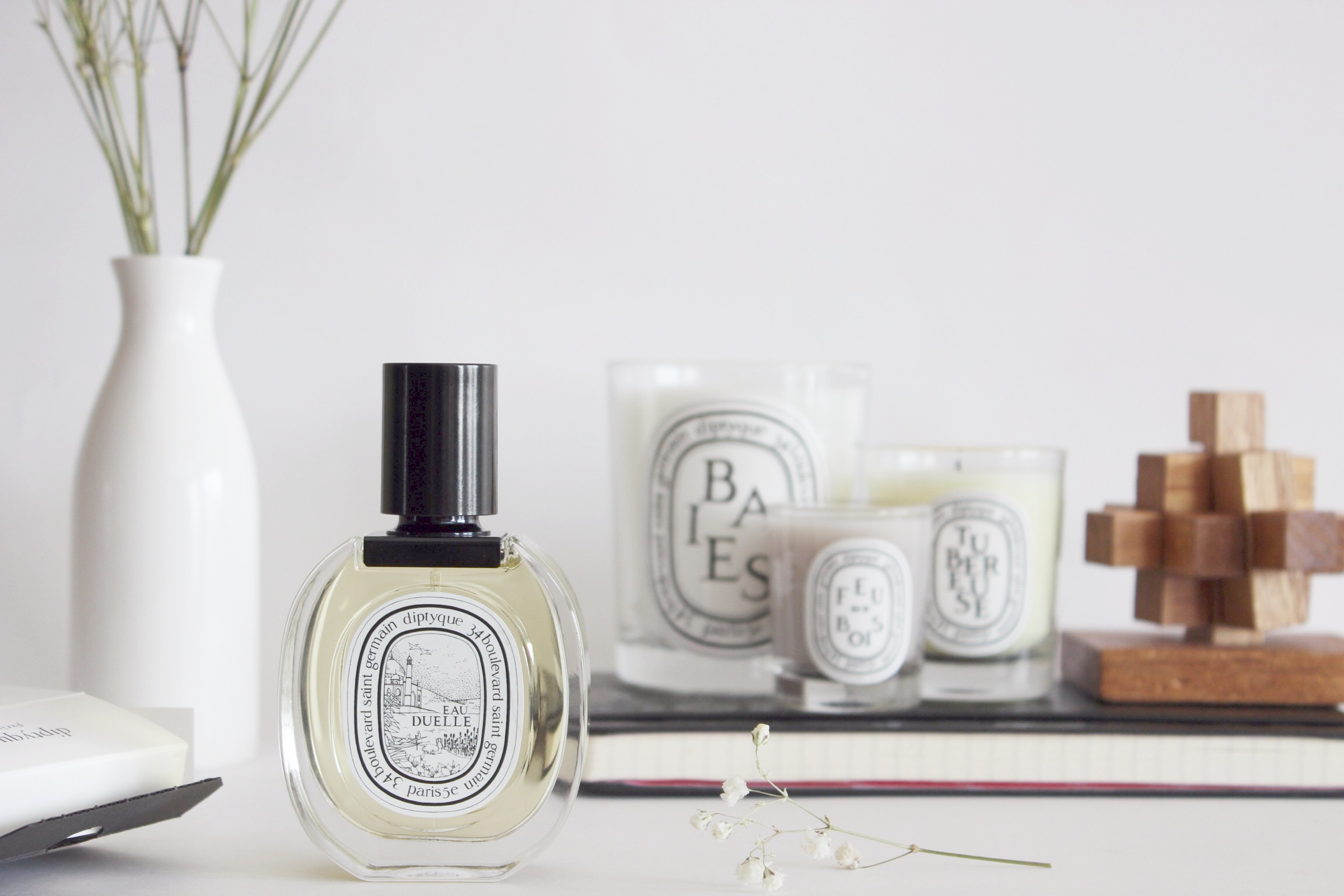 Diptyque Style Domination Ottawa Fashion Blogger Christmas Wishlist