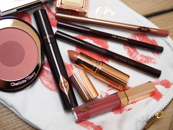 Charlotte Tilbury Style Domination Ottawa Fashion Blogger Christmas Wishlist