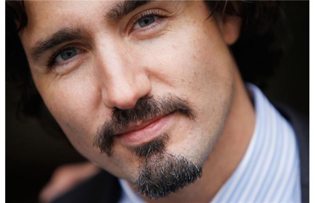 Justin Trudeau Canadian Prime Minister Movember Style Domination Ottawa Fashion Blogger