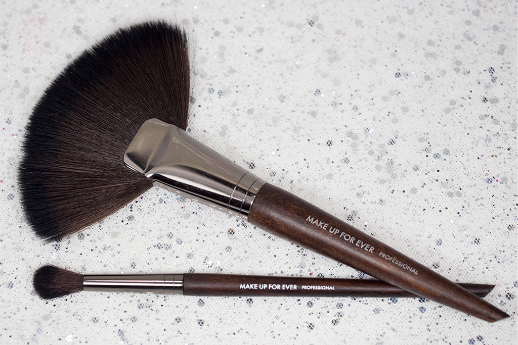 Makeup Forever Brush Style Domination Fashion Beauty Blogger