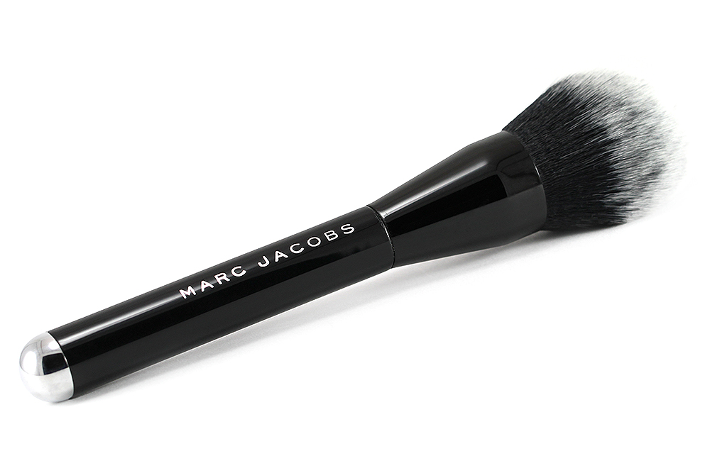 Marc Jacobs Bronzer Brush Style Domination Fashion Beauty Blogger