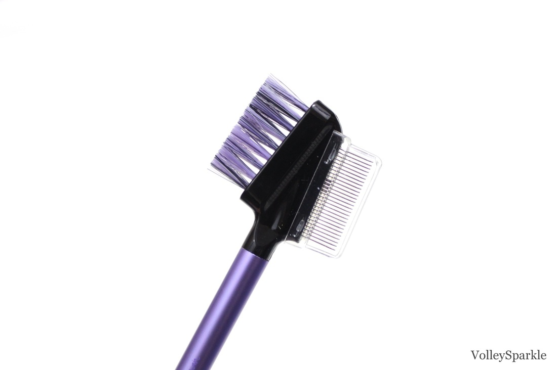 Real Technique Eyebrow Brush and Lash Comb Style Domination Fashion Beauty Blogger