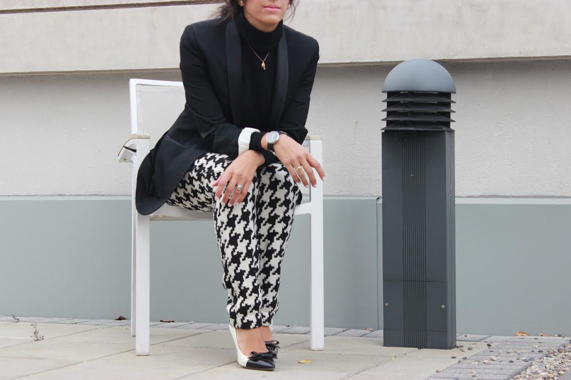 Ms Beltempo Tamara Steinborn Jewellery Wunderkammer Style Domination Ottawa Fashion Blogger