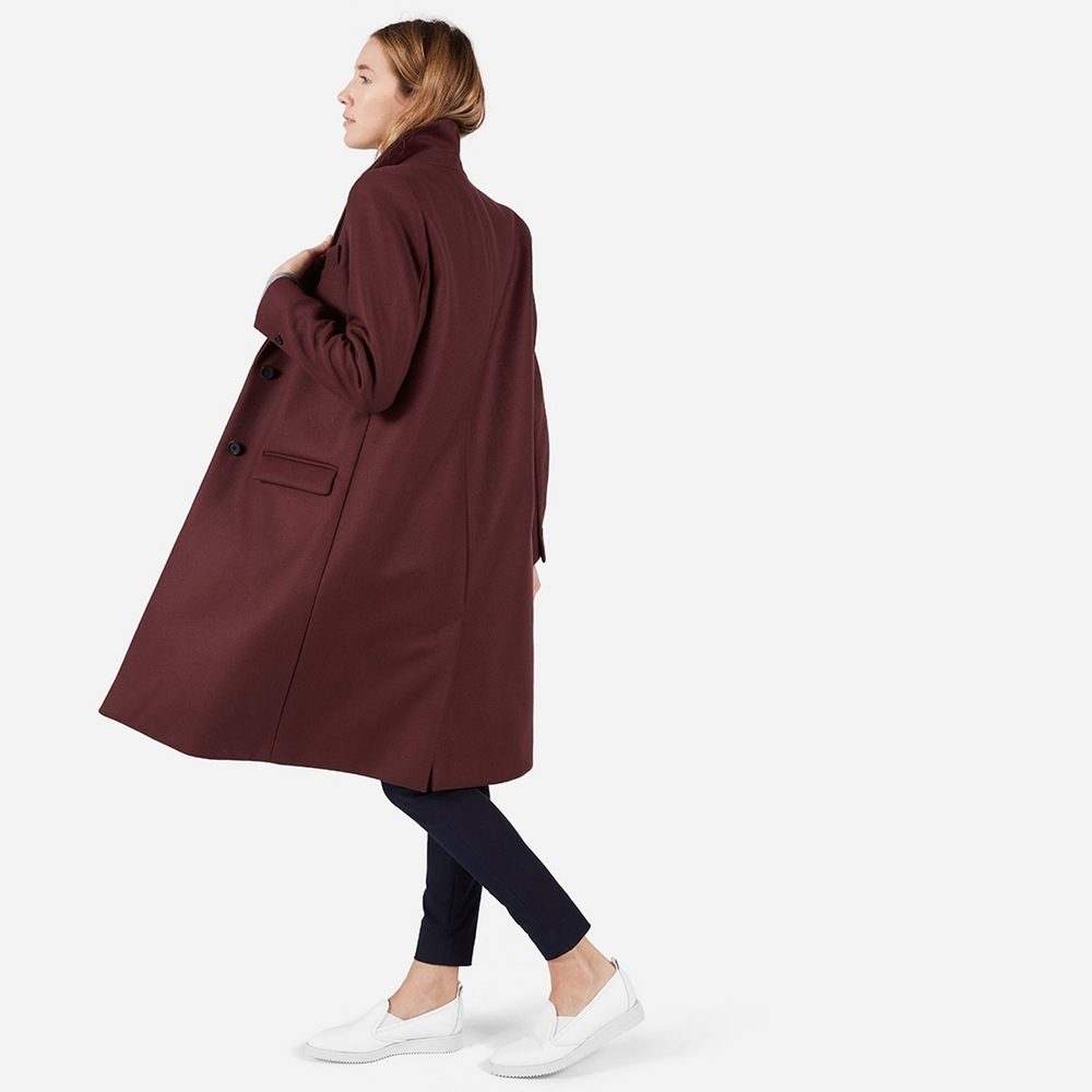 Everlane Style Domination Ottawa Fashion Blogger Christmas Wishlist