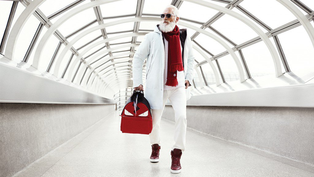 YorkdaleFashionSanta Style Domination Fashion Blogger