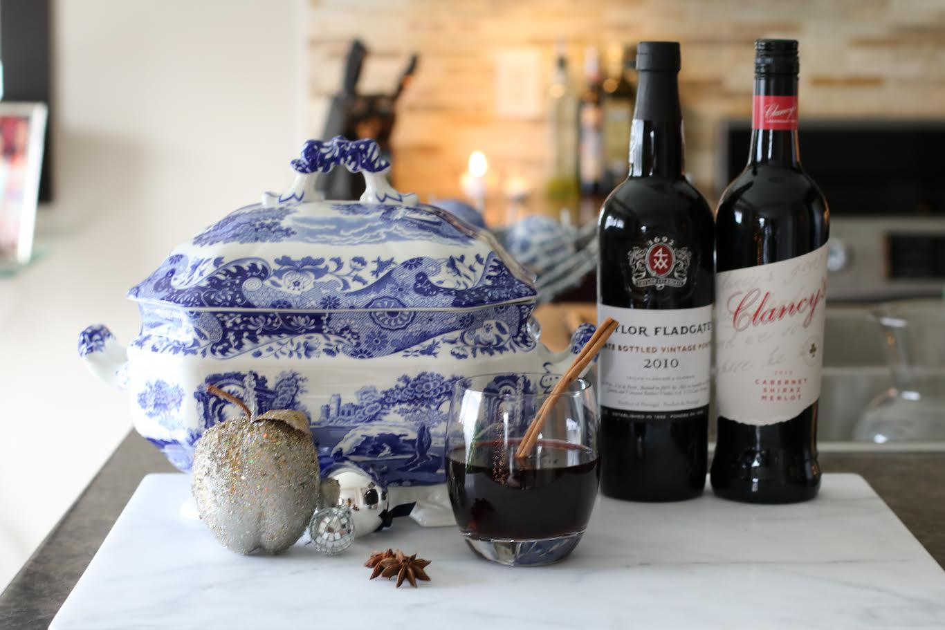 Mulled Wine Recipe Style Domination