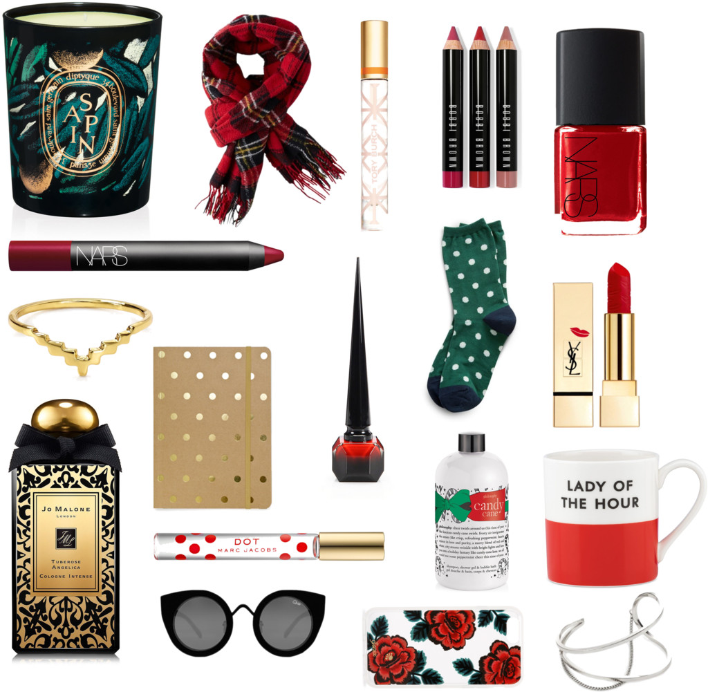 Stocking Stuffers Style Domination