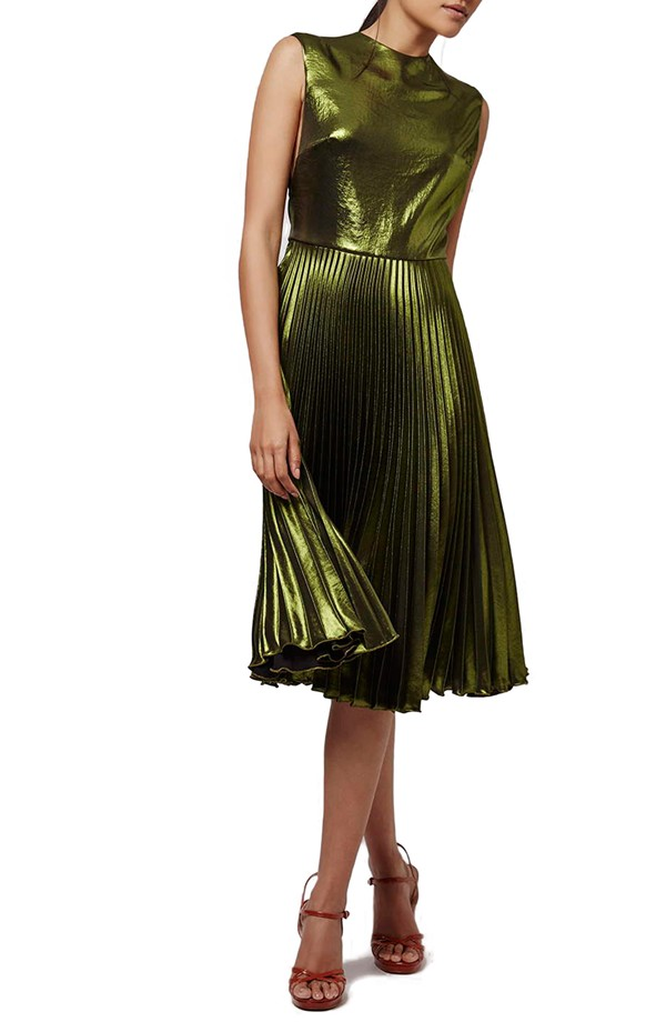 Topshop Holiday Christmas Dress Style Domination
