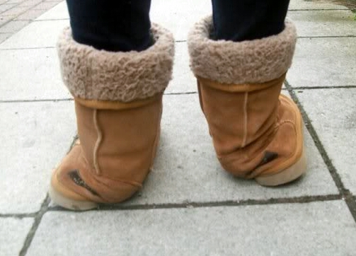Uggs Style Domination