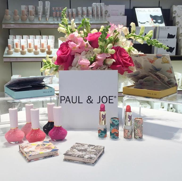 Shoppers Drug Mart beautyBOUTIQUE Paul & Joe Beauté Style Domination