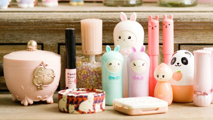 Amazing And Cute Korean Beauty Products Style Domination