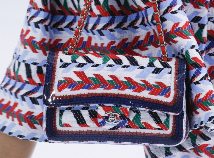 The Best Accessory Trends For Spring 2016