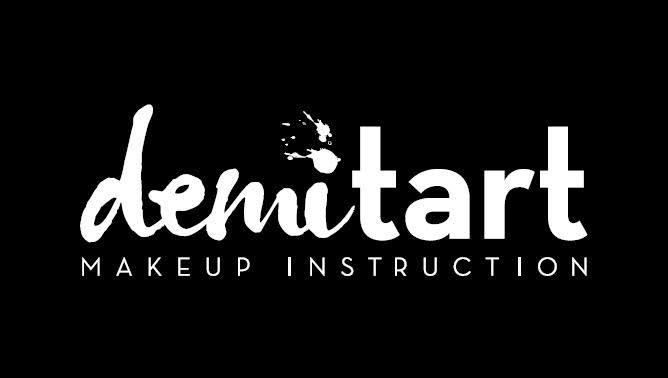 #FeatureFriday: demitart Makeup Instruction