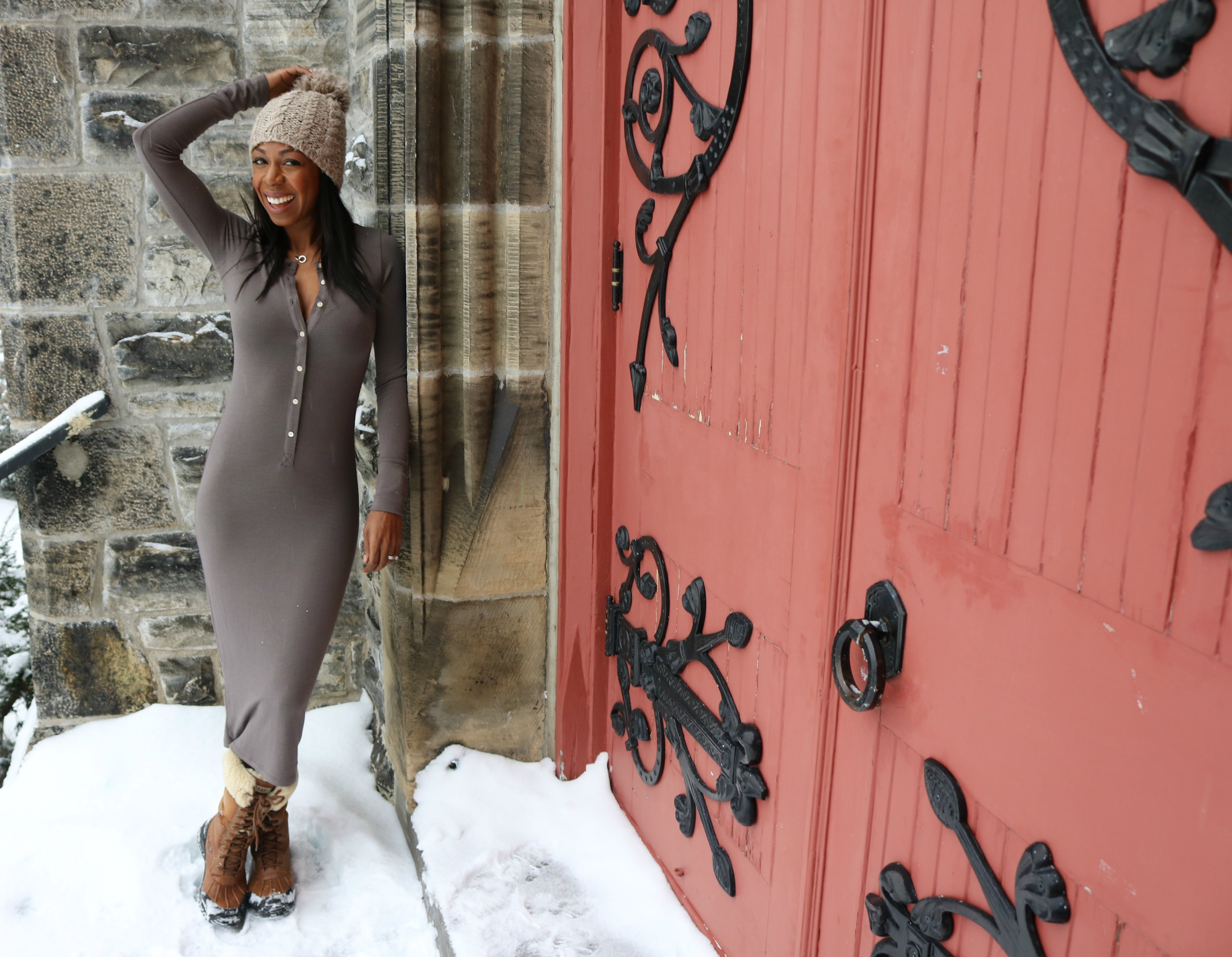 Must-Have Winter Style | www.styledomination.com