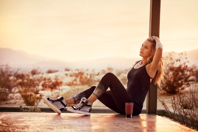 Fabletics Kate Hudson Style Domination