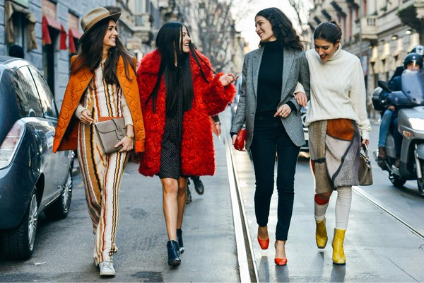 5 Fashion Resolutions That You Should Make And Keep for 2016 | Amy Mia Goldmith