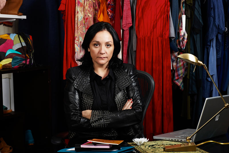 One To Watch: Naìra Fragoso da Costa, Owner of The Exclusives PR   www.styledomination.com