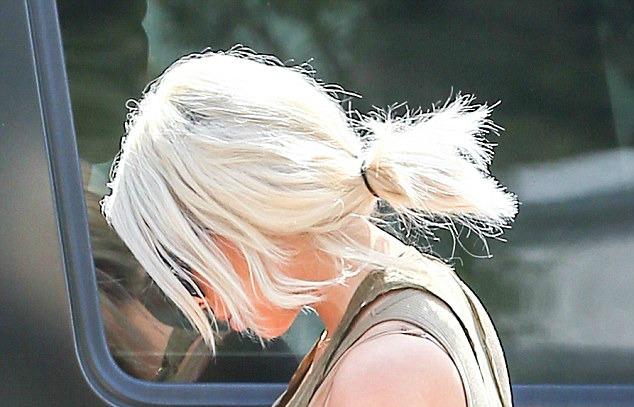 Kim Blond